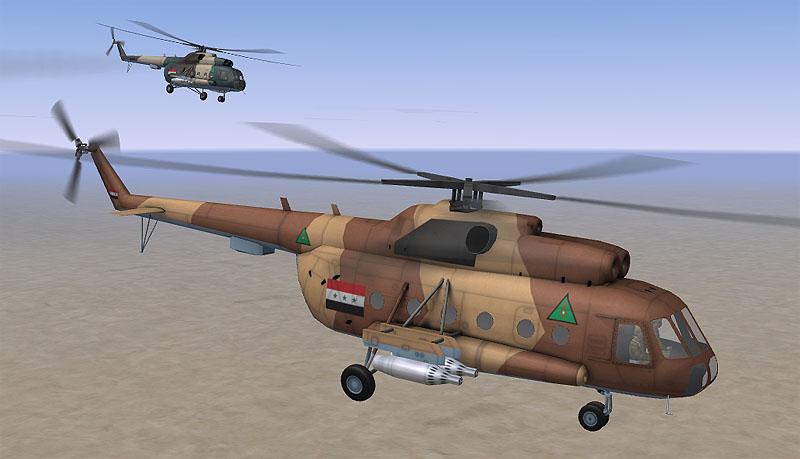 Mil Mi-8 Hip Medium transport helicopter Specs, Details | Indian ...